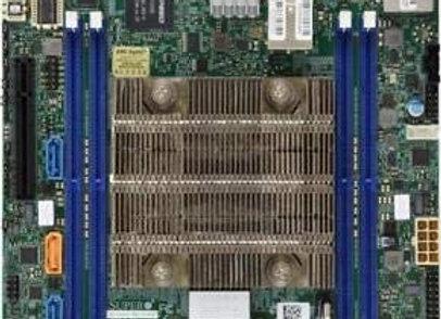 Supermicro MBD-X11SDV-8C-TLN2F-O Xeon D-2141I 256GB DDR4 PCI Express Mini-ITX