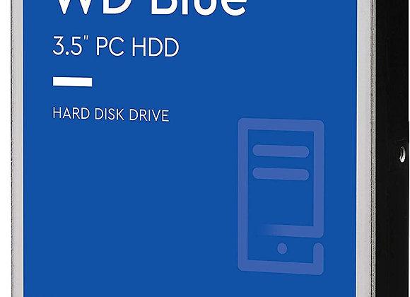 Western Digital HDD WD20EZBX 2TB 3.5 SATA 256M WD Blue
