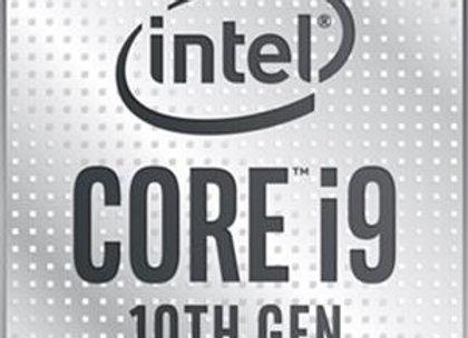 Intel CPU Core i9-10900F Box 20M Cache 2.8GHz 10Core/20Thread S1200 Retail