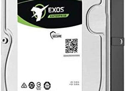 """Seagate Hard Drive ST8000NM000A 8TB 3.5"""" SATA 7200RPM 256M 6Gb/s 512e Bare"""