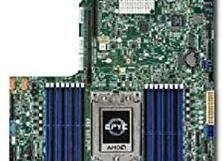 Supermicro MBD-H11SSW-NT-O AMD EPYC 7001/7002 SP3 2TB DDR4 PCI Express SATA