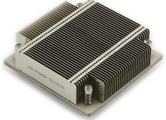 Supermicro CPU Cooler SNK-P0046P 1U Passive heatsink for X8SIs LGA1156 Retail