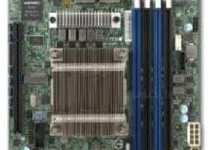 SuperMicro M11SDV-4C-LN4F Mini-ITX Motherboard with EPYC 3151 SoC Processor