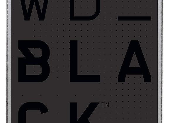 """Western Digital Hard Disc Drive WD8001FZBX 8TB 3.5"""" DESKTOP WD Black SATA 256M"""