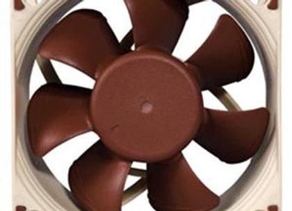Noctua Fan 60x60x25mm A-Series Blades with AAO Frame SSO2 Bearing Fan Retail