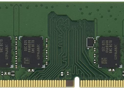 Synology Memory D4EC-2666-16G 16GB RAM DDR4-2666