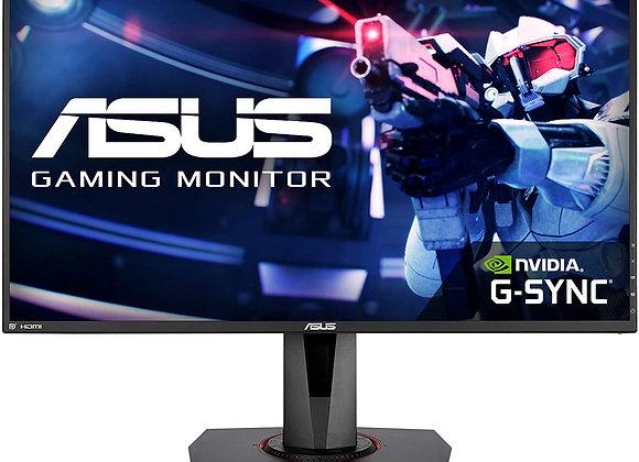 "ASUS Monitor VG278QR 27"" Full HD 1920x1080 16:9 1000:1 0.5ms HDMI"