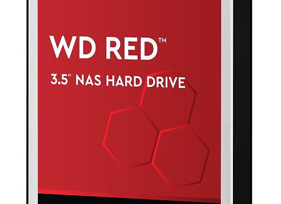 Western Digital Hard Drive WD60EFAX 6TB Desktop Red SATA 256MB Cache