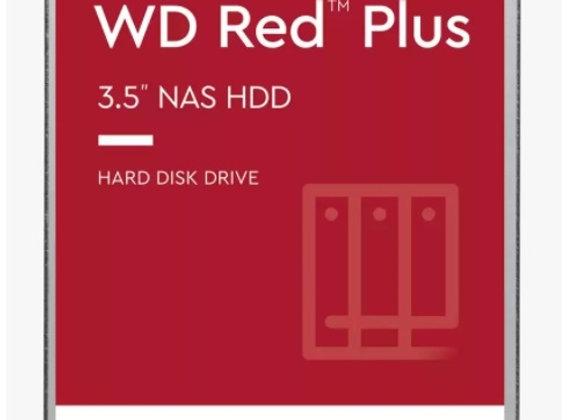 "Western Digital Hard Drive WD30EFZX 3TB 3.5"" SATA WD Red Plus"