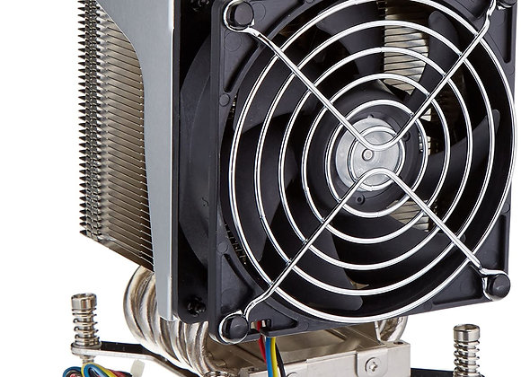 Supermicro Fan SNK-P0050AP4 4U Active Xeon CPU Heat Sink for X9 LGA2011 Retail