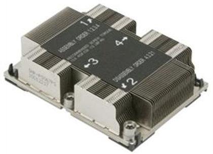 Supermicro CPU Heat Sink 1U LGA3647 CPU Heat Sink for X11 Purley Platform