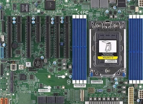 Supermicro MBD-H12SSL-I-O Socket SP3/ Single AMD EPYC 7002/ DDR4/ SATA3&USB3.0