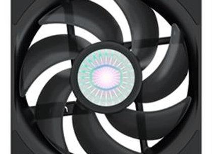 CoolerMaster Fan MFX-B2NN-18NPK-R1 SickleFlow 120 Black LED Retail