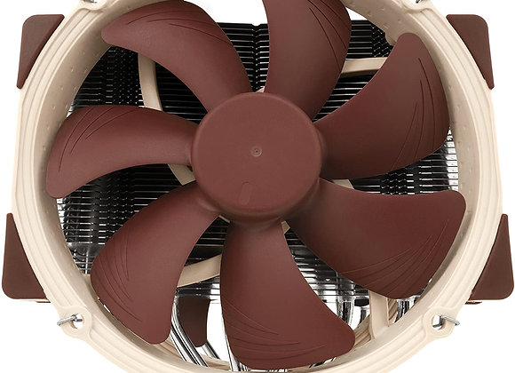 Noctua CPU Cooler S2011/1156/1155/1150/AM2/2+/3/3+/FM1/2/2+ 140mm 12V Retail