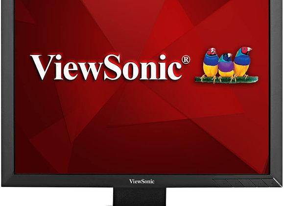 ViewSonic LCD VG939SM 19inch DVI VGA USB 5:4 1280x1024 20M:1 5ms