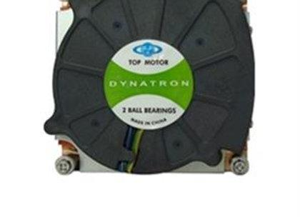 Dynatron Copper Heatsink For Intel Xeon 3400 LGA1155/LGA1156 Lynnfield with Fan