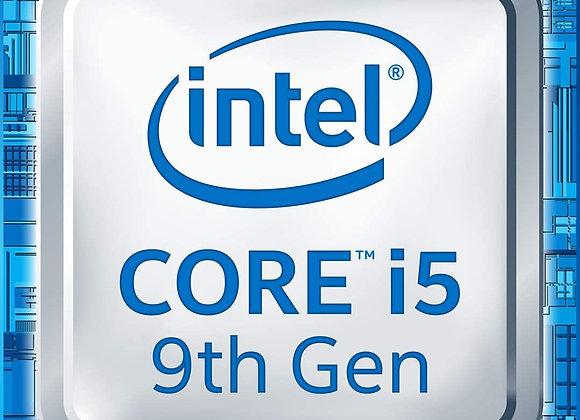 Intel CPU Core i5-9600KF Box 9M Cache 3.7GHz 6Cores/6Threads LGA1151 Retail