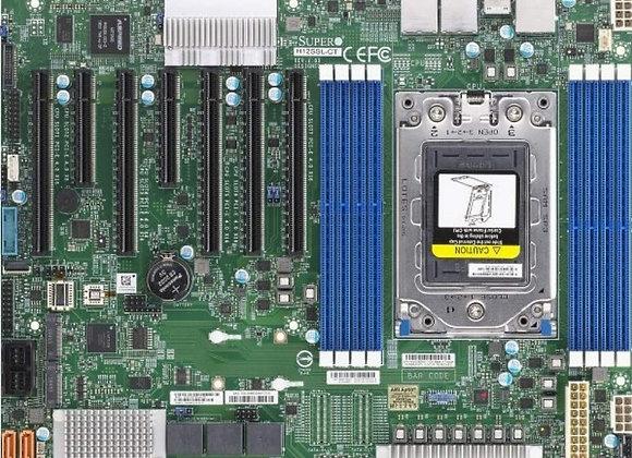 Supermicro MBD-H12SSL-CT-O Socket SP3 AMD EPYC7002 Max2TB DDR4 PCI Express ATX