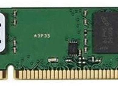 Kingston Memory KVR16N11/8 8GB DDR3 1600