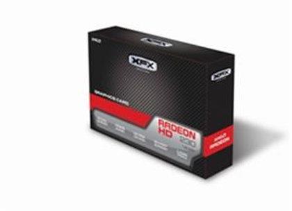 XFX Video Card R5-230A-ZLF2 AMD Radeon R5 230 2GB DDR3 Low Profile Retail