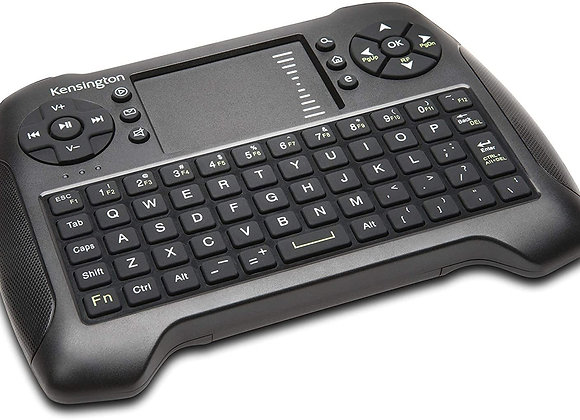Kensington Keyboard K75390US Wireless Handheld Keyboard