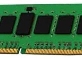 Kingston Memory KVR32N22S8/16 16GB 3200MHz DDR4 Non-ECC CL22 DIMM 1Rx8