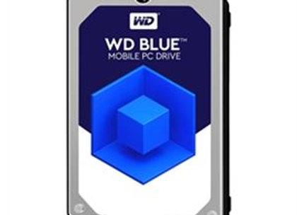 Western Digital Hard Drive WD20SPZX 2TB SATA 6Gb/s Mobile 128MB 2.5 inch Blue