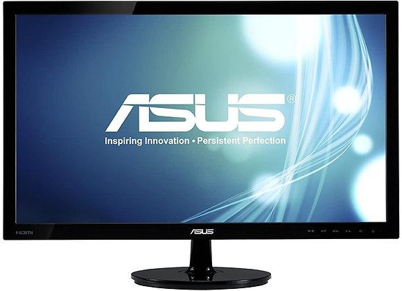"Asus LCD VS228H-P LED Backlight 21.5"" Wide HDMI DVI VGA 1920x1080 50000000:1 5ms"