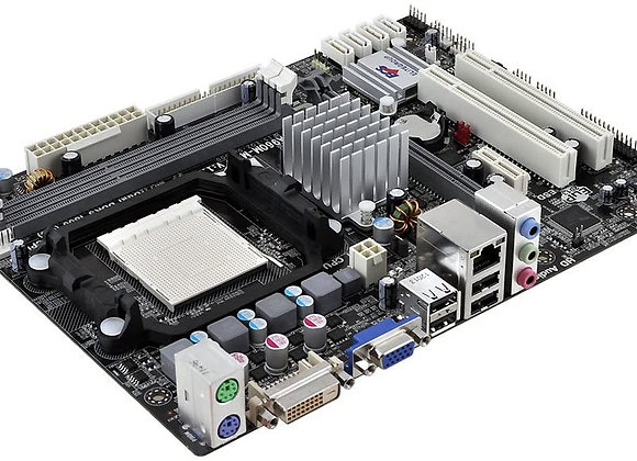 ECS A960M-M3(1.0) AMD AM3+ 760G/SB710 DDR3 PCI Express microATX