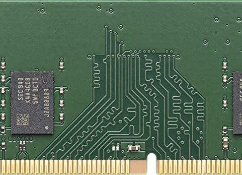Synology ME D4EU01-4G RAM DDR4 ECC U-DIMM 4GB