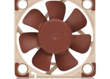 Noctua Fan 40x40x10mm A-Series Blades with AAO Frame SSO2 Bearing Fan Retail