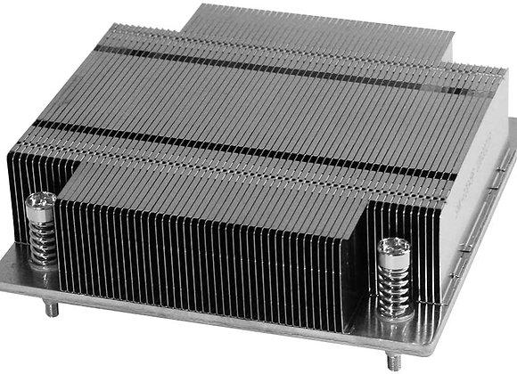 Supermicro Fan 1U Passive enhanced performance CPU Heat Sink for socket H series