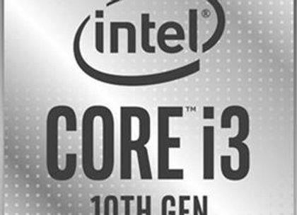 Intel CPU BX8070110100 Core i3-10100 Box 6M Cache 3.6GHz 4C/8T S1200 Retail