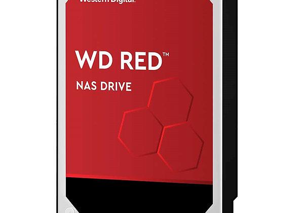 Western Digital HDD WD20EFAX 2TB 3.5 SATA 256MB Cache WD Red Brown Box