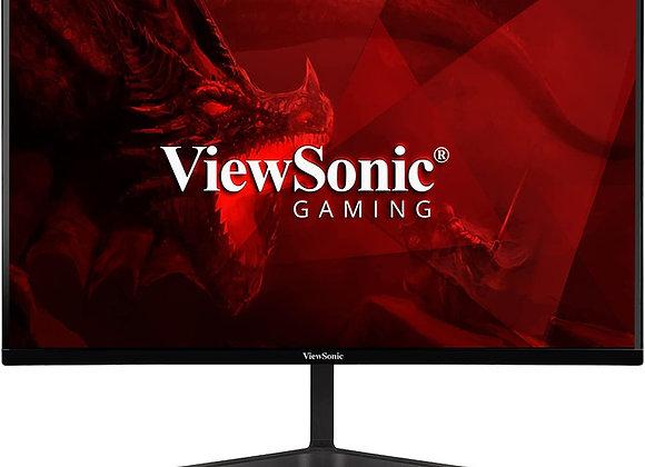 "ViewSonic Monitor VX2718-2KPC-MHD 27"" 2560x1440 165Hz WQHD Curved Gaming"