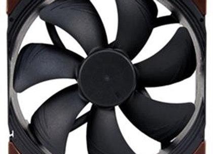 Noctua Fan 140x140x25mm 4Pin SSO2 Bearing A-Series Blade Retail