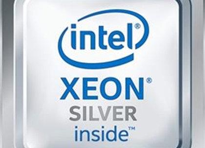 Intel CPU Xeon Silver 4210 10Cores/20Threads 2.2GHz 14M FC-LGA14B Retail