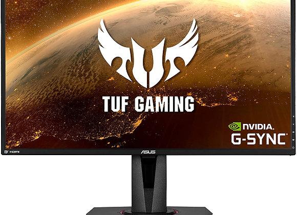 "ASUS Monitor VG27AQ 27"" TUF Gaming IPS 2560x1440 1ms 1000:1 HDMI"
