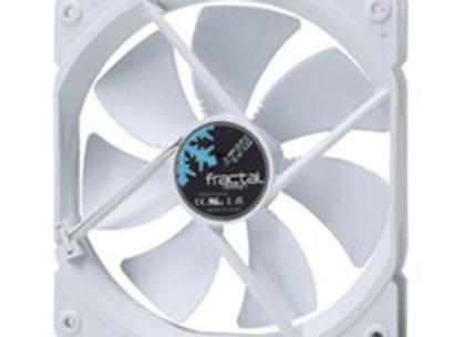 Fractal Design Fan FD-FAN-DYN-X2-GP14-WTO Dynamic X2 GP-14 White 1000RPM Retail
