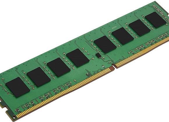 Kingston Memory KVR26N19D8/32 32GB 2666MHz DDR4 Non-ECC CL19 DIMM 2Rx8