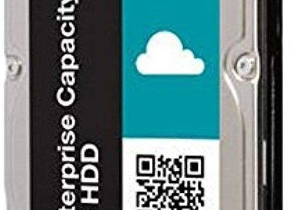 Seagate HDD 2TB SATA 6Gb/s Enterprise Storage 7200RPM 128MB 2.5inch Bare