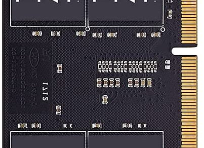 PNY Memory MN32GSD42666 32GB DDR4 2666MHz Notebook Memory