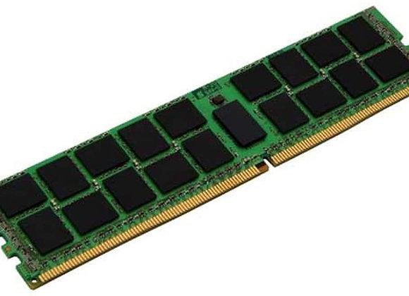 Kingston Memory KSM26RS4/32HAI 32GB 2666MHz DDR4 ECC Registered CL19 DIMM 1Rx4