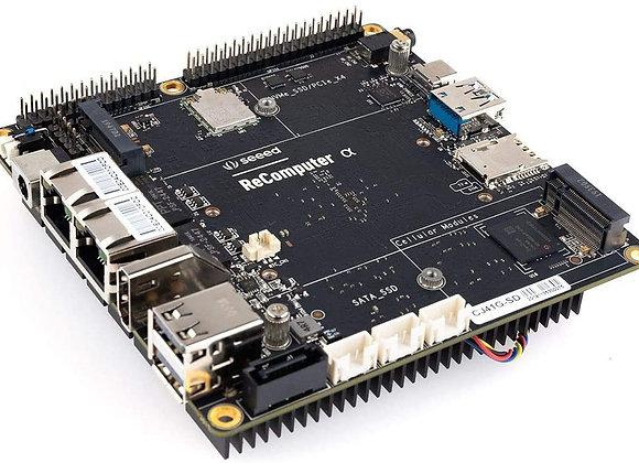 Odyssey X86 Mini PC Win10 Enterprise Activated Intel Quad Core Processor