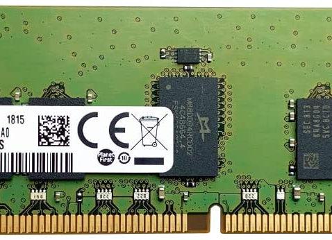 Samsung Memory M393A2K43CB2-CTD 16GB DDR4 2666 ECC Registered 2Rx8 Bare