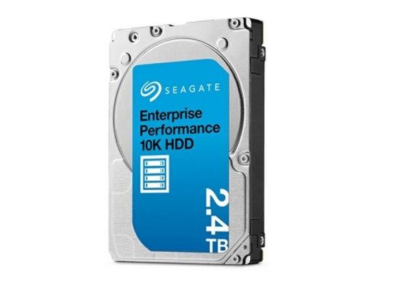Seagate Hard Drive 1.2TB 2.5inch SAS 12Gb/s 256M 10K RPM 512E/4K Native Bare