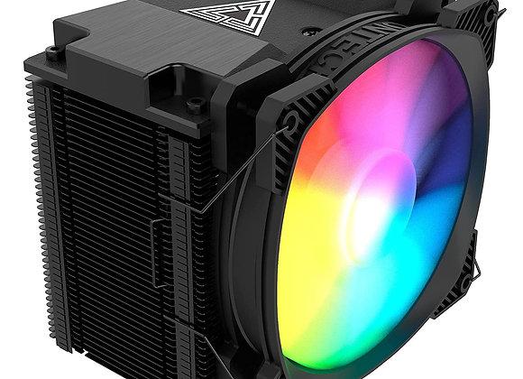 Montech AIR Cooler 210, 210W TDP, ARGB CPU Cooler, Massive Cooling Power