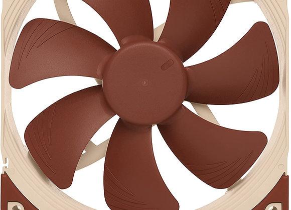 Noctua Fan 140x140x25mm 4Pin SSO2 Bearing A-Series Blade Geometry Retail