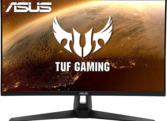 """ASUS Monitor VG279Q1A 27.0"""" IPS Wide Screen 16:9 1920x1080 1ms MPRT HDMI"""