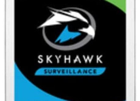 """Seagate Hard Drive ST10000VE0008 10TB SATA 6Gb/s 256MB 3.5"""" SKYHAWK AI Bare"""